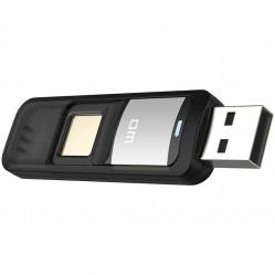 USB 3 флашка с пръстов отпечатък