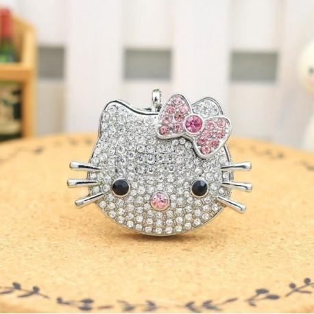 USB Флашка бижу Hello Kitty