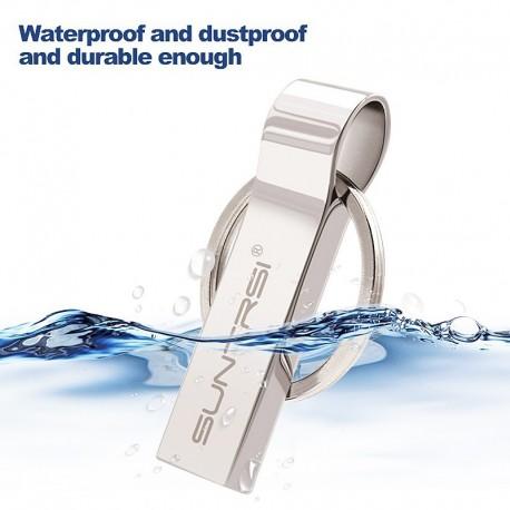 USB Флашка със защита от вода