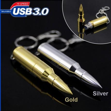 USB флашка патрон
