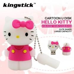 USB флашка Hello Kitty