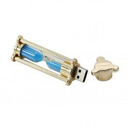 USB флашка пясъчен часовник