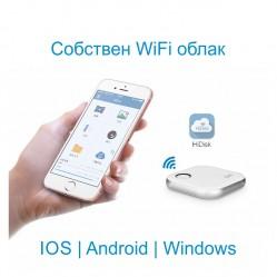 WiFi USB флаш памет