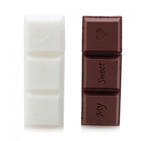 USB флашка шоколад